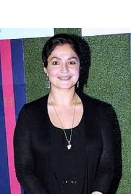 Pooja Bhatt Profile Photo