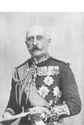 Prince Arthur, Duke of Connaught and Strathearn Profile Photo