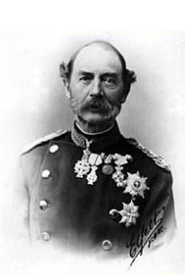 Prince Christian of Schleswig-Holstein Profile Photo