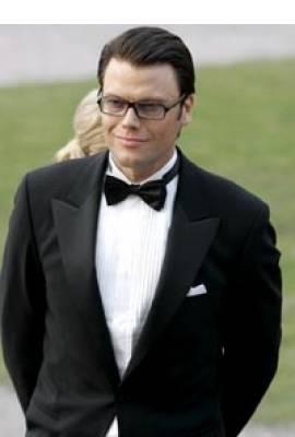 Prince Daniel, Duke of Vastergotland Profile Photo