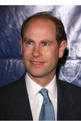 Prince Edward, Earl of Wessex Profile Photo