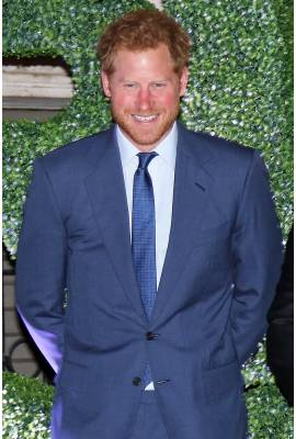 Duke Harry of Sussex Profile Photo