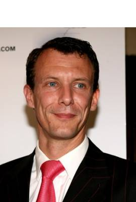 Prince Joachim of Denmark Profile Photo