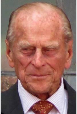 Prince Philip, Duke of Edinburgh Profile Photo