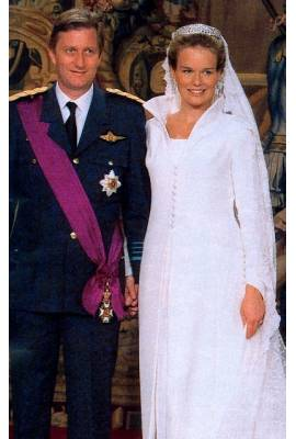 Prince Philippe of Belgium Profile Photo