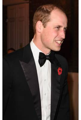 Prince William, Duke of Cambridge Profile Photo