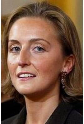 Princess Claire of Belgium Profile Photo