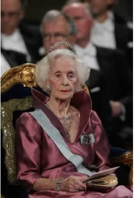 Princess Lilian of Belgium Profile Photo
