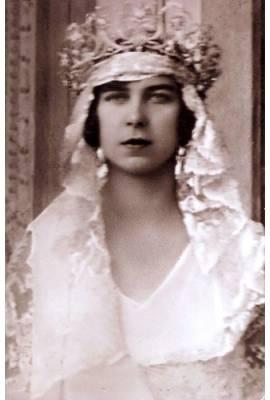 Princess Marie Jose of Belgium Profile Photo