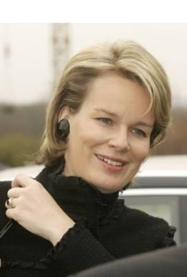 Princess Mathilde of Belgium Profile Photo