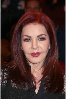 Priscilla Presley Profile Photo