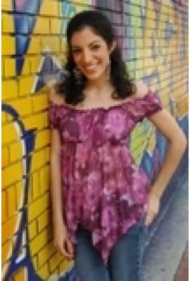 Ranae Shrider Profile Photo