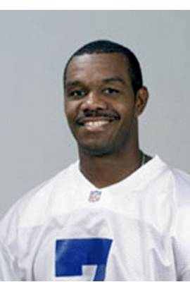 Randall Cunningham Profile Photo