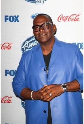 Randy Jackson Profile Photo