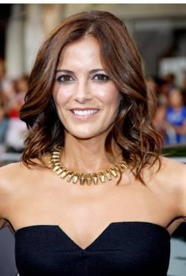 Rebecca Budig Profile Photo