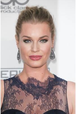 Rebecca Romijn Profile Photo