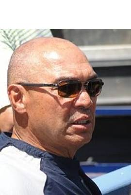 Reggie Jackson Profile Photo