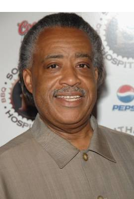 Rev. Al Sharpton Profile Photo
