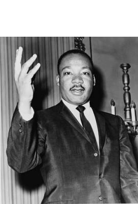 Rev. Dr. Martin Luther King, Jr.