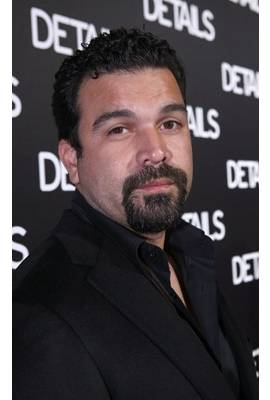 Ricardo Chavira Profile Photo