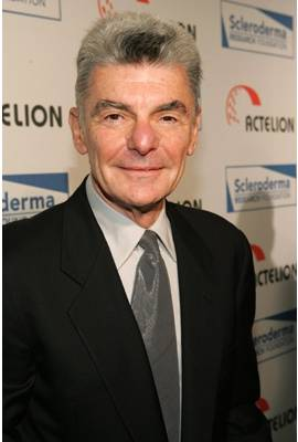 Richard Benjamin Profile Photo