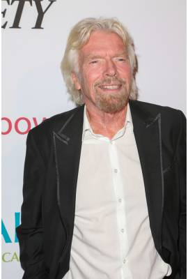Richard Branson Profile Photo