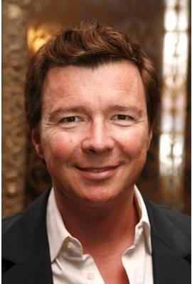 Rick Astley Profile Photo
