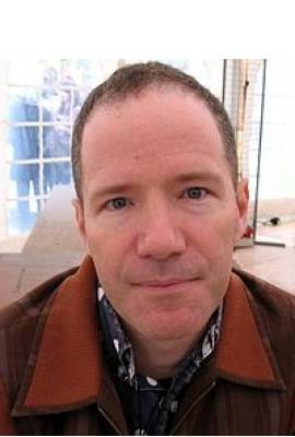 Rick Moody Profile Photo