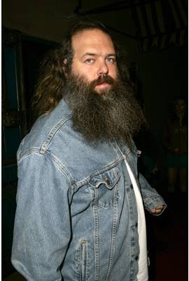 Rick Rubin Profile Photo
