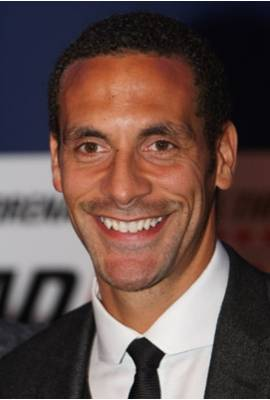 Rio Ferdinand Profile Photo