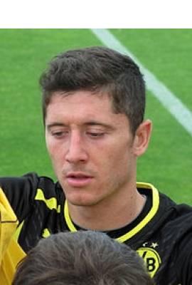 Robert Lewandowski Profile Photo