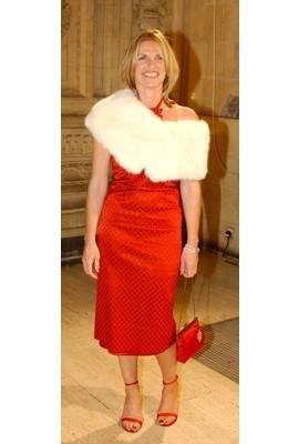 Robyn Moore Profile Photo