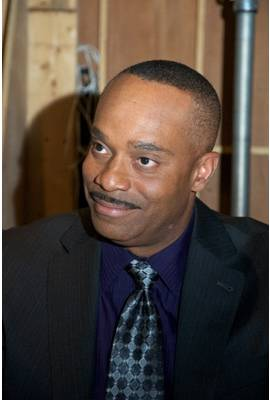 Rocky Carroll Profile Photo