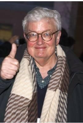 Roger Ebert Profile Photo