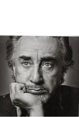 Romain Gary Profile Photo