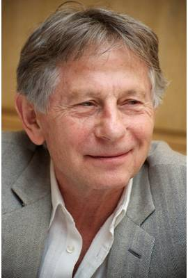Roman Polanski Profile Photo