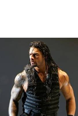 Roman Reigns Profile Photo
