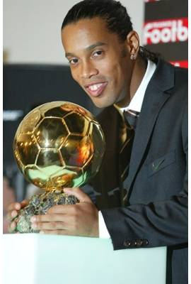 Ronaldinho Profile Photo