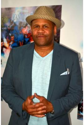 Rondell Sheridan Profile Photo