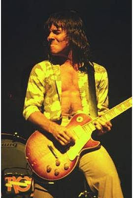 Ronnie Montrose Profile Photo