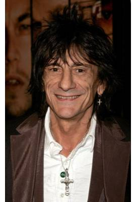 Ronnie Wood Profile Photo