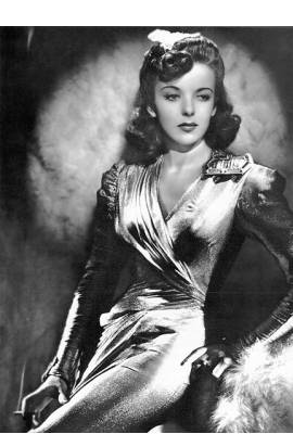Rosalind Russell Profile Photo