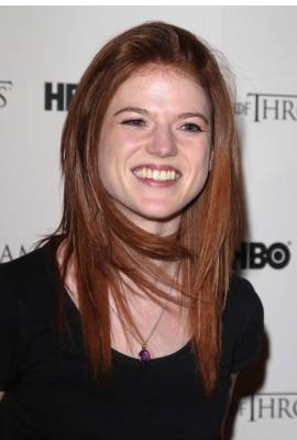 Rose Leslie   Profile Photo