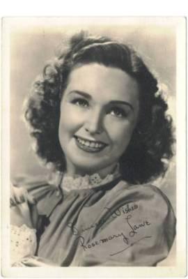 Rosemary Lane Profile Photo