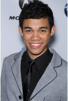 Roshon Fegan Profile Photo
