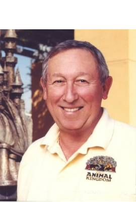 Roy Disney Profile Photo