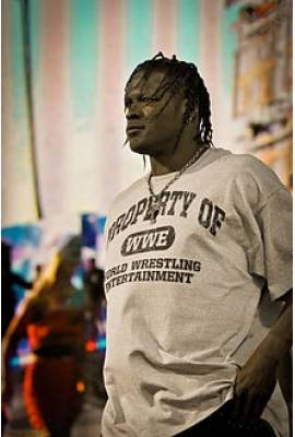 R-Truth Profile Photo