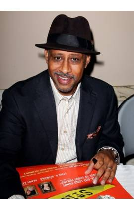 Ruben Santiago-Hudson Profile Photo