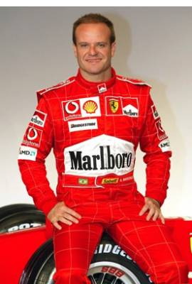 Rubens Barrichello Profile Photo