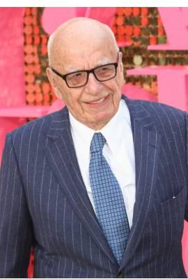 Rupert Murdoch Profile Photo